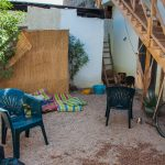 New house, new dog, new bike –  my life in Dahab