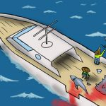 #5|270.000 tote Haie pro Tag – eine Ausrottung mit Folgen|