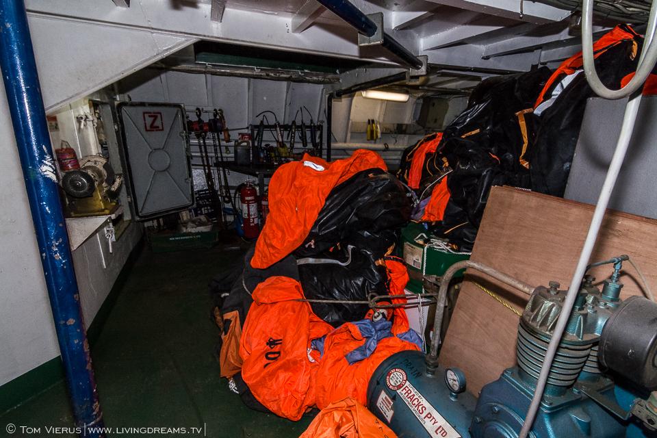 Sea Shepherd in Bremen-, germany - My Bob Barker