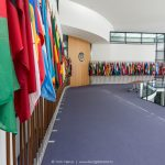 The International Tribunal of the Law of the Sea (ITLOS)| ISATEC Excursion, Hamburg