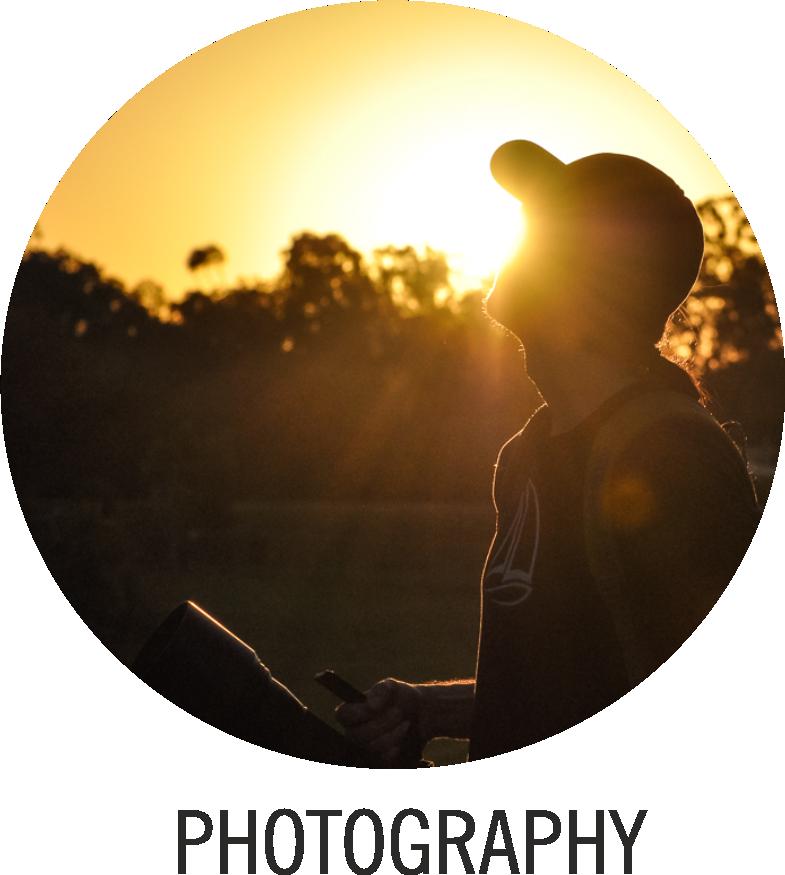 Photography Logo Front Page neu