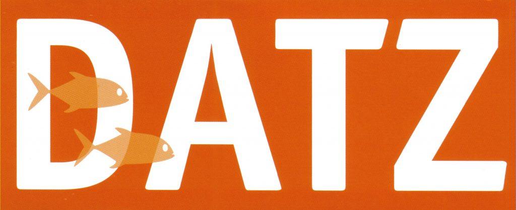 datz-orangenes-logo