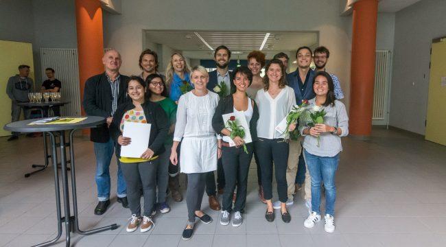 University, Master Program, Ecology, Bremen, ZMT