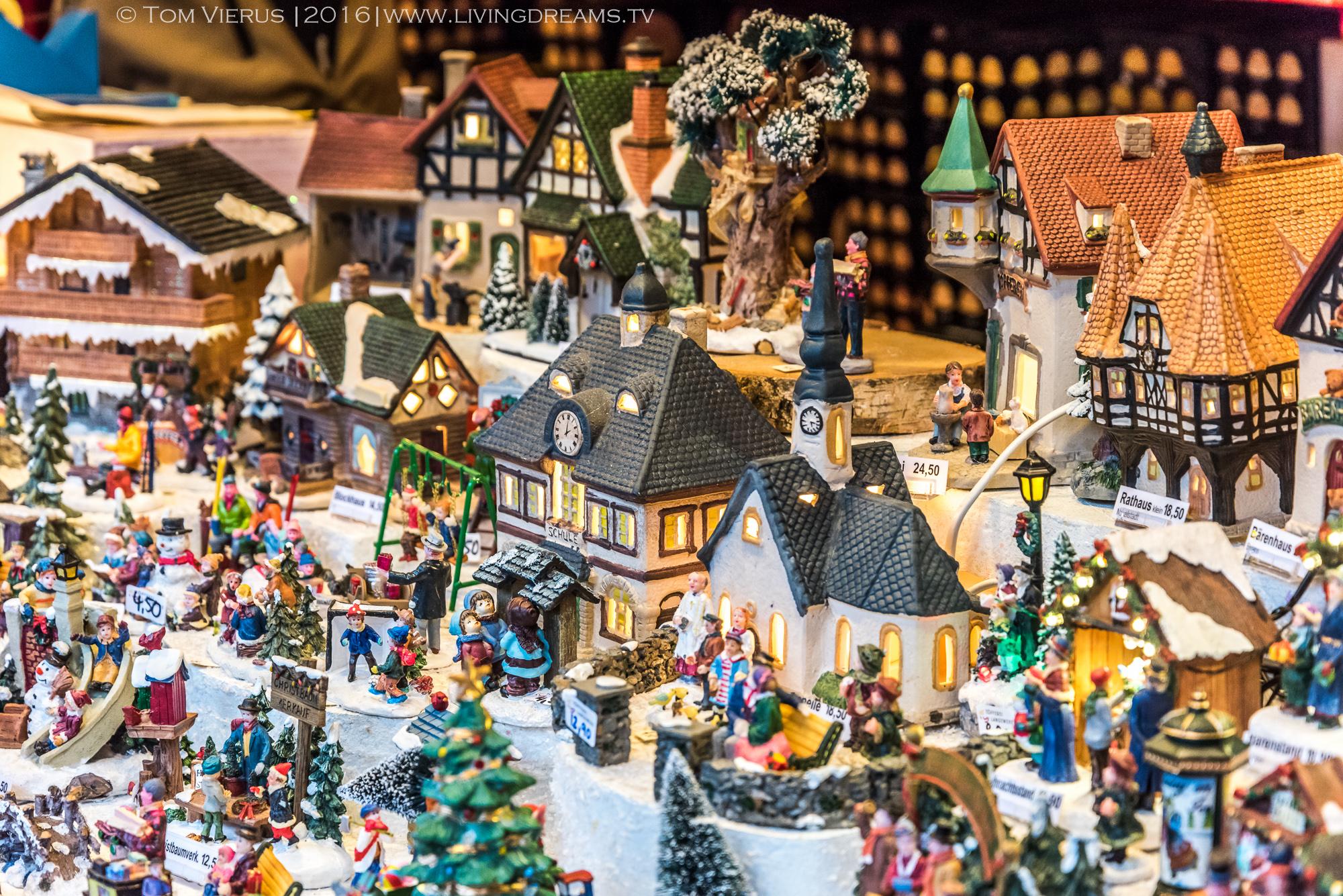 Weihnachtsmarkt, Bremen