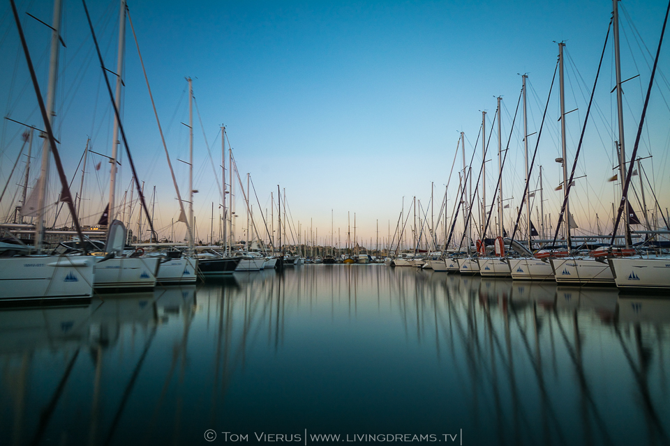 Harbour Palma, © Tom Vierus