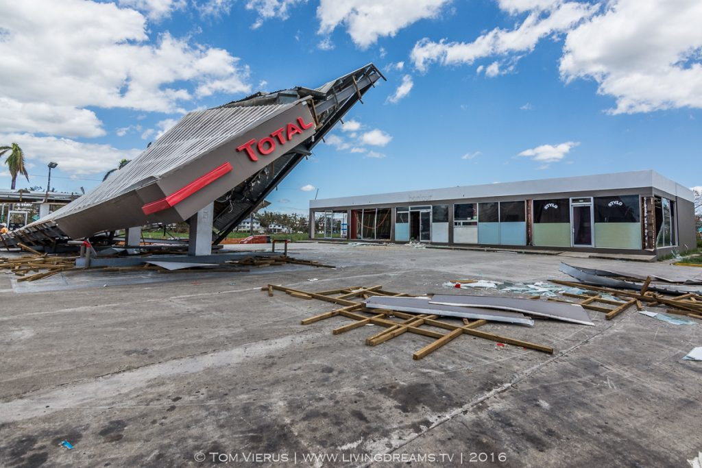 Winston, Hurricane, Fiji, 2016, Ba, Damage