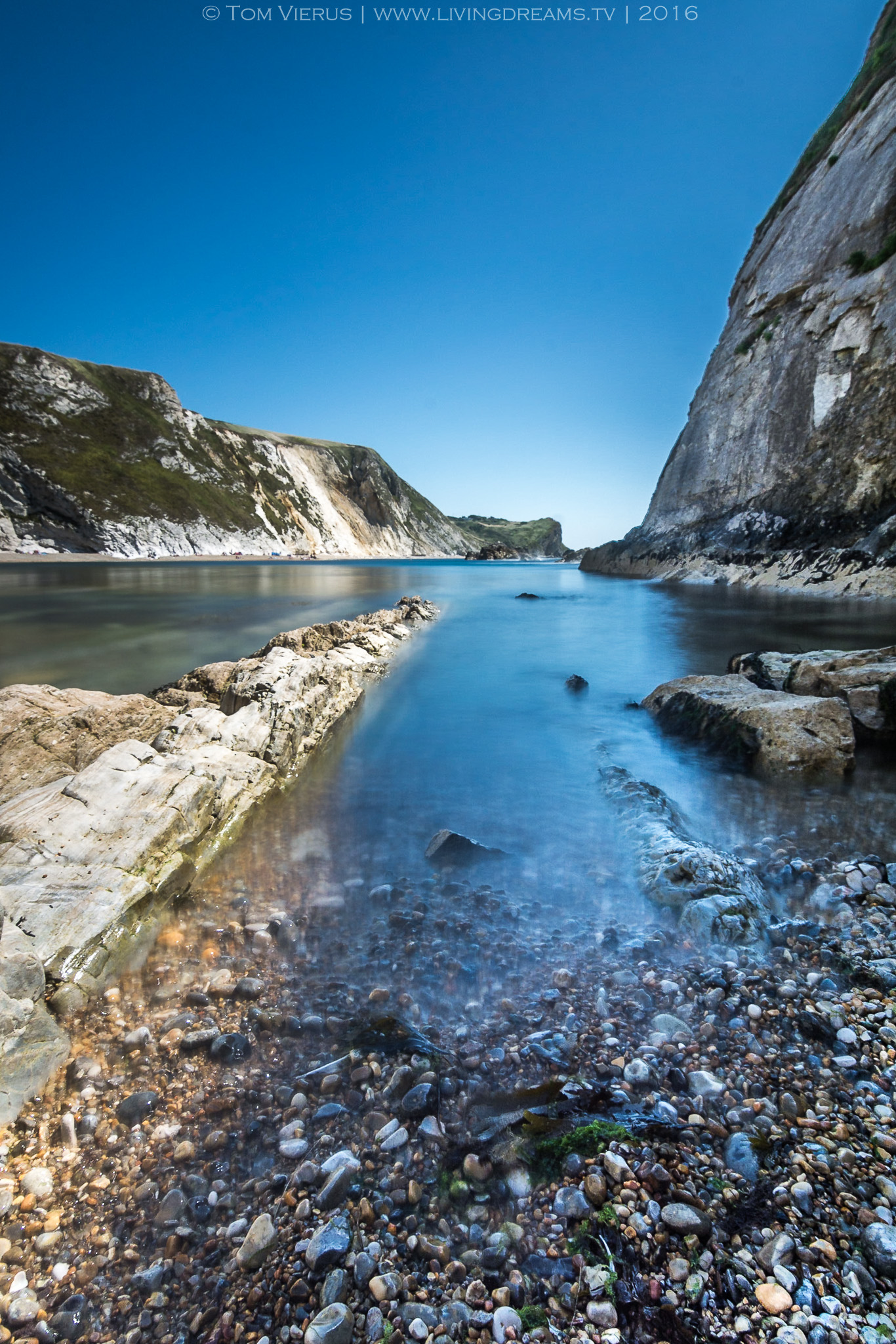 England, UK, Jurassic Coast, Britain, Landscape