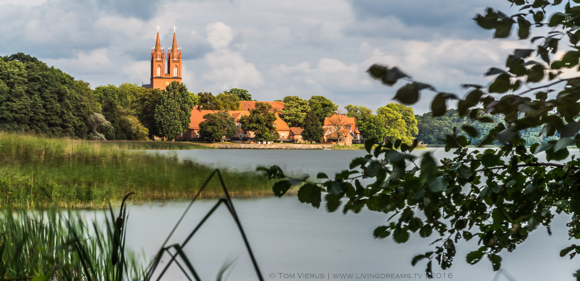 Mecklenburg-West Pomerania, Germany, Lake, Photography