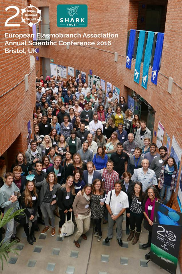 All EEA delegates 2016, Bristol (UK)
