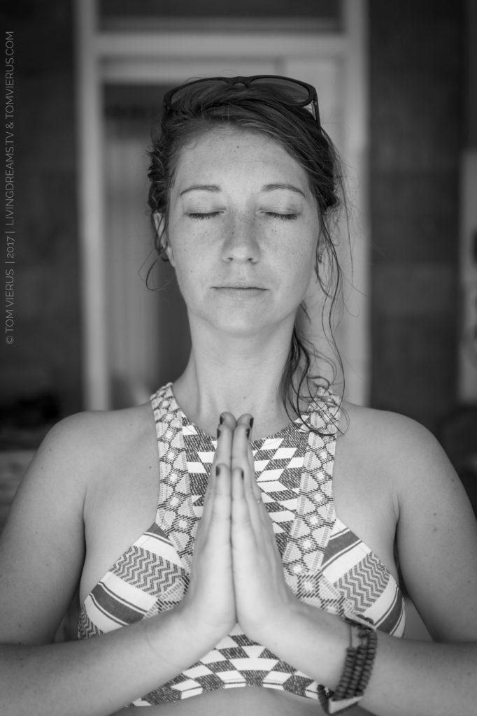 Meditation, Ubud, Indonesia, Bali