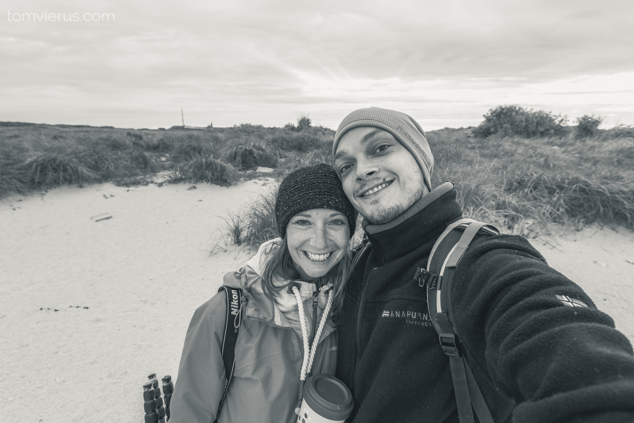 Helgoland, the dune, camping, holiday, travel