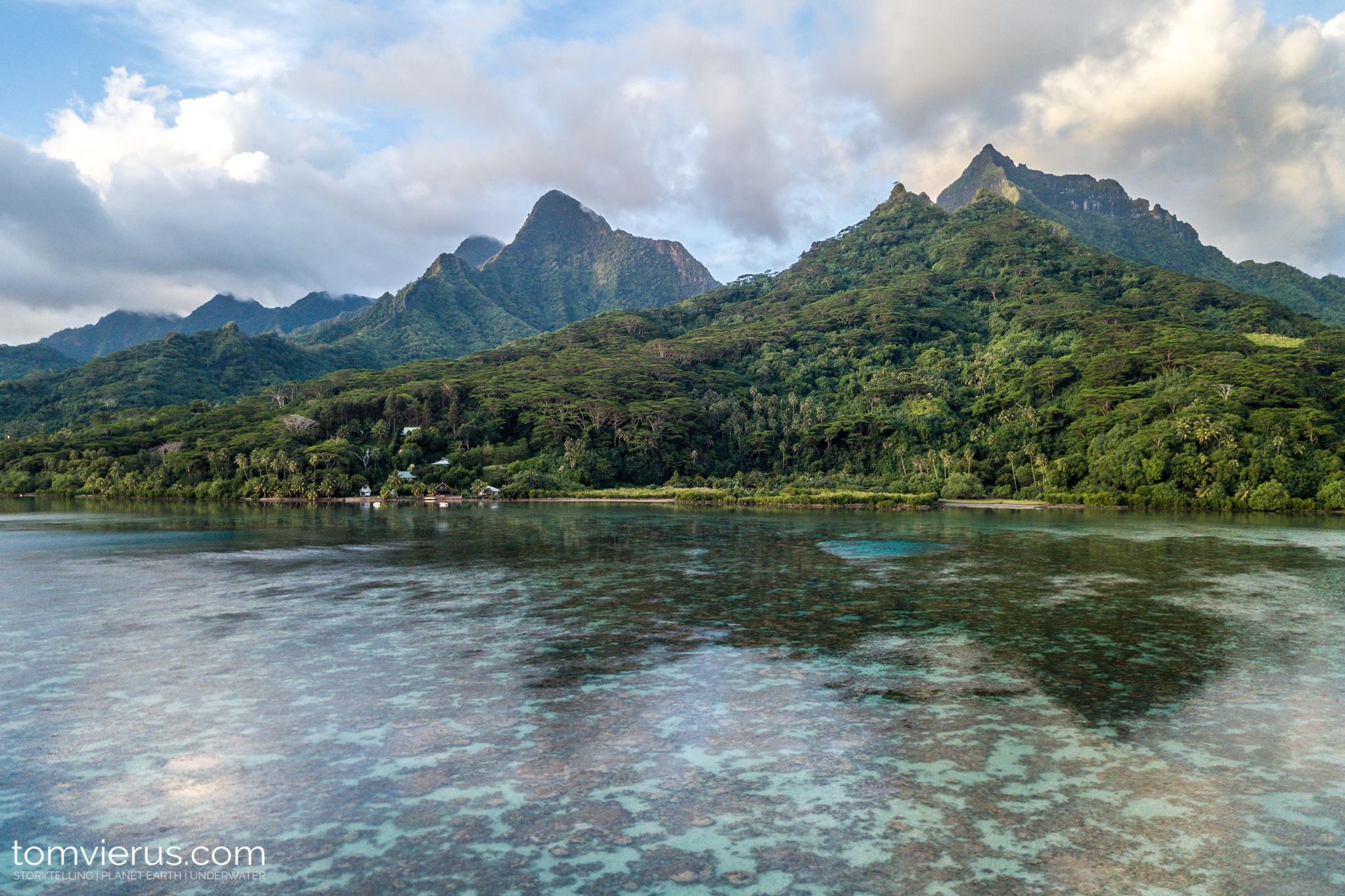 DJI Mavic Pro, Drone, Tropics, Travel